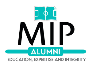 MIP Alumni Logo